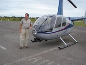 2008 Mozambique survey